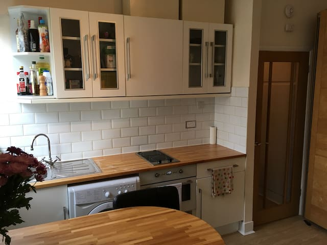 Lovely top floor studio in central London ! - Lontoo - Huoneisto