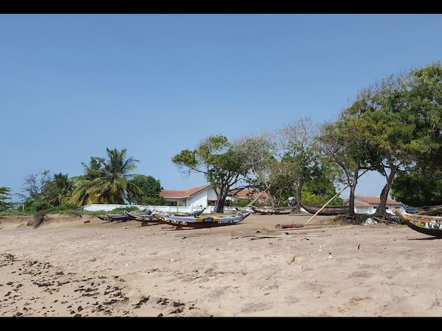 PR Beach Villa