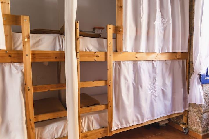 Ikigai Mix Habitación compartida mixta