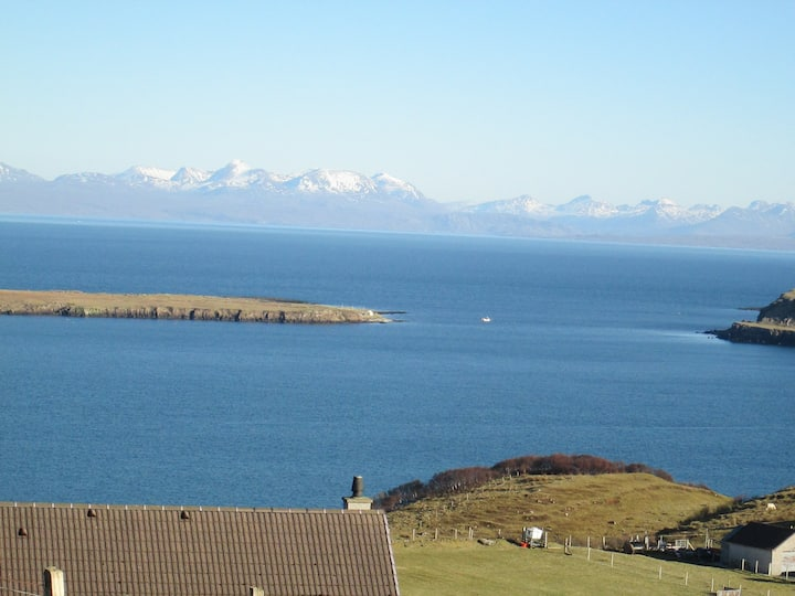 Storr View Glamping Pods