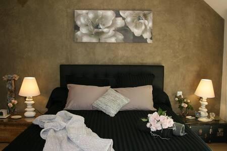 Chambre d'hôtes 2 pers de charme - Bed & Breakfast