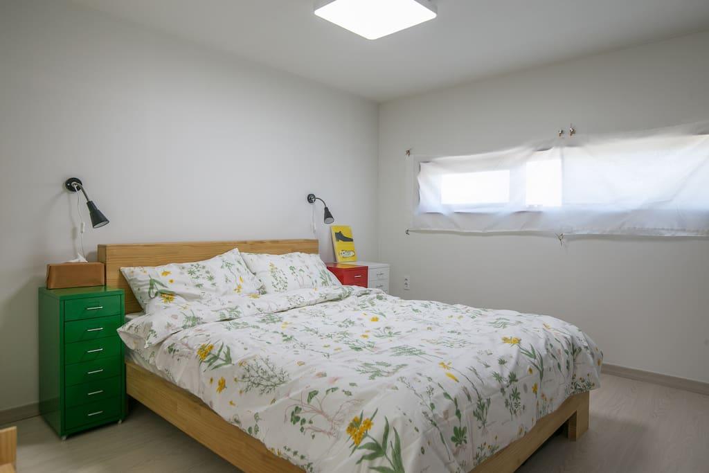 3층 침실