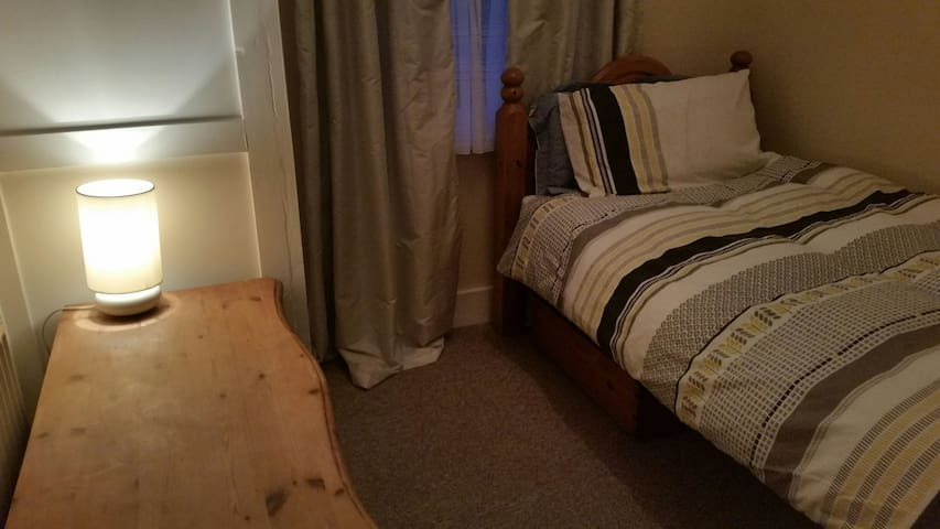 Single room in family home -  Copford Colchester - บ้าน