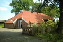Beautiful cottage near Oldenburg