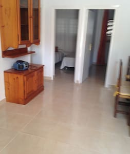 Magnifico bajo en el mar menor - Cartagena - Appartement