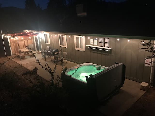 The Mountain View Oasis w/Pool & NEW Hot Tub!