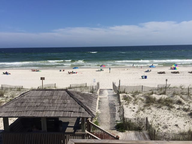 Beach Front 204