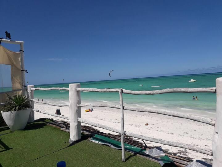 Beach House Paje 2