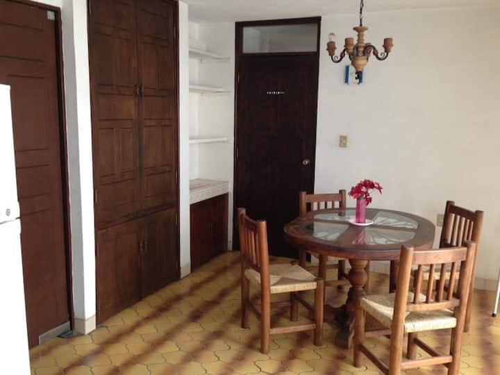 Excellent apartment - northern part of City