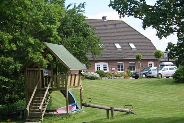 Ferienhof Asmussen