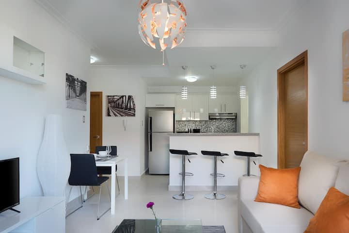 Standard Deluxe Plus 55mt2 Apartment