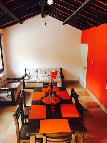 Lovely Apartment for a couple or family - San Cristóbal de las Casas - Apartment