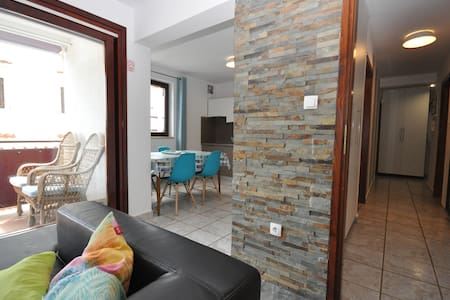 COSY APARTMENT KALA,close to beach,for 4 person