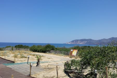 Fully furnished apartment in S/W Sardinia - Iglesias - Outros