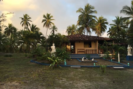 Coconut Farm House - Isola