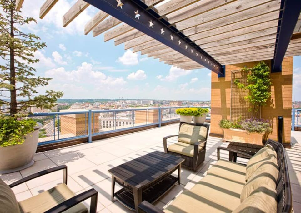 Upscale Comfort 3 Bedroom On Dupont Circle Flats For Rent In Washington District Of Columbia