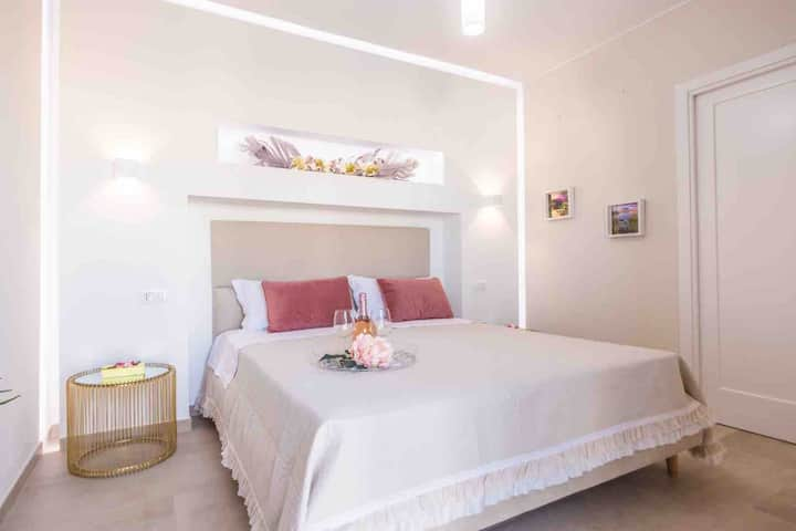 Hypnotic Guesthouse ,relax con vista su Budoni