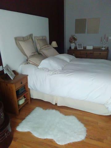Bonito apartamento en Reinosa - Reinosa - Apartemen