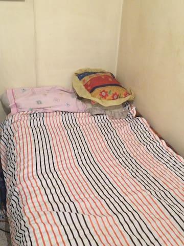 Comfortable room in Colonia Industrial - Ciutat de Mèxic - Casa