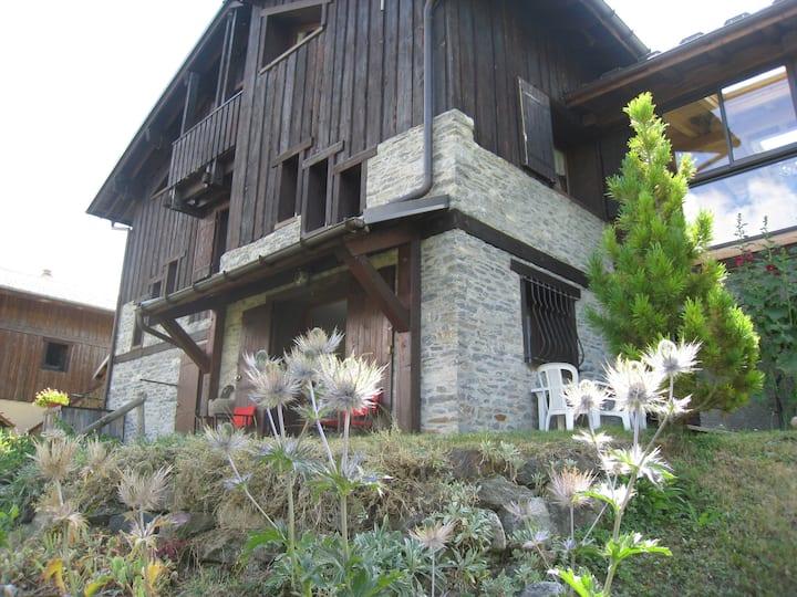 Appartement cosy à la montagne 4 personnes