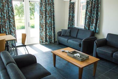 Luxe groepswoning met 5 slaapkamers - Amstelveen - Villa