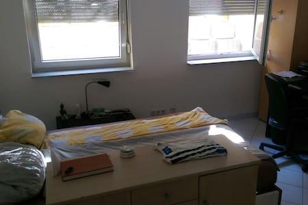 Appartement, Fußbodenheizung - Heidelberg - Huoneisto