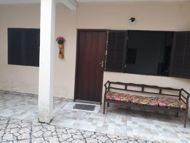Casa da Cris