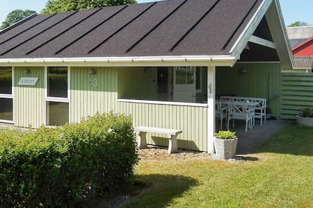 Comfortable Holiday Home in Jutland with Terrace
