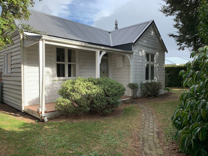 Beechtrees Cottage