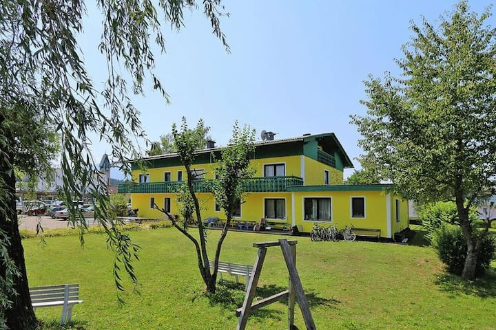 4 star holiday home in St. Kanzian am Klopeiner See