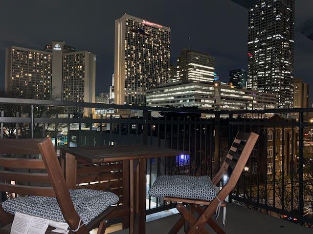 Atlanta Downtown Suite