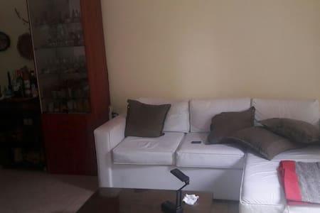 Cómodo, cálido y luminoso hogar porteño - Buenos Aires - Leilighet