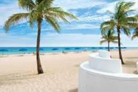 Fort Lauderdale beach resort - Fort Lauderdale - Üdülési jog