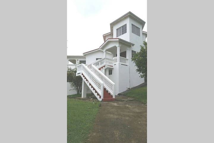 Eden Apartment - One - Gros Islet