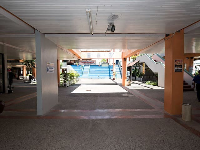 Studio Loft centrally located in Negril - Negril - Villa