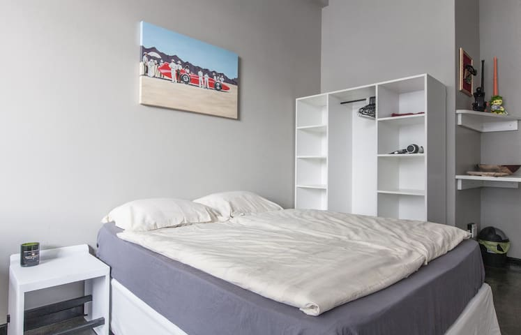 Stay in the heart of Maboneng - Johannesburg - Apartment