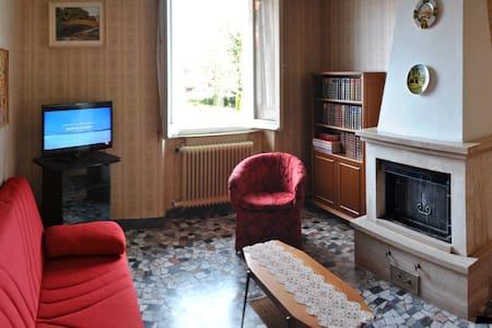 La casa della Nonna - Castel del Piano