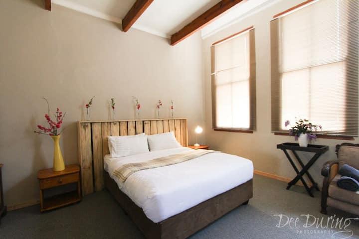 The Rosetta Country Inn Room3