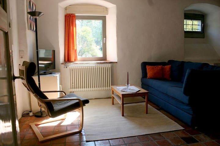 Ferienwohnungen Haus Fuchs (Reichenau), Ferienwohnung 2