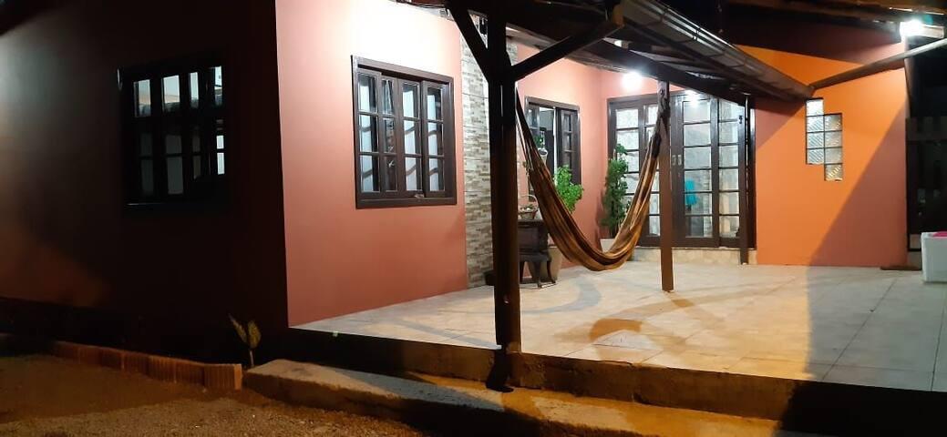 Casa inteira para temporada de verão em Floripa