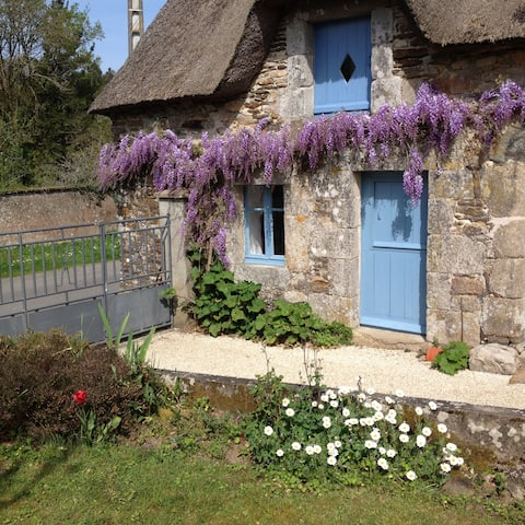 Cosquer Cottage