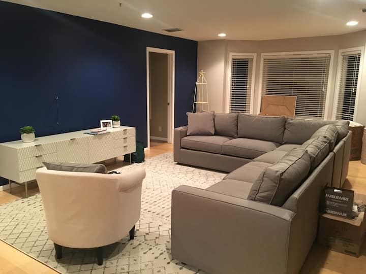 SLP Super Bowl Condo