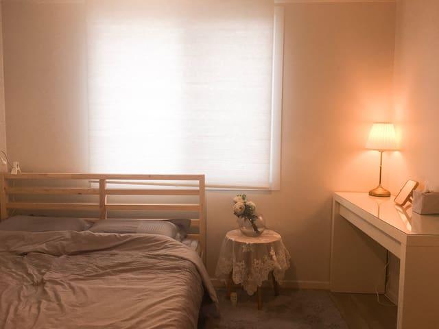 NOPY HOUSE 201 / C - 제주시 - Bed & Breakfast
