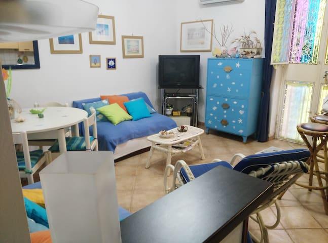 Villino indipendente a 300 mt dalla spiaggia - Provincia di Latina - Villa