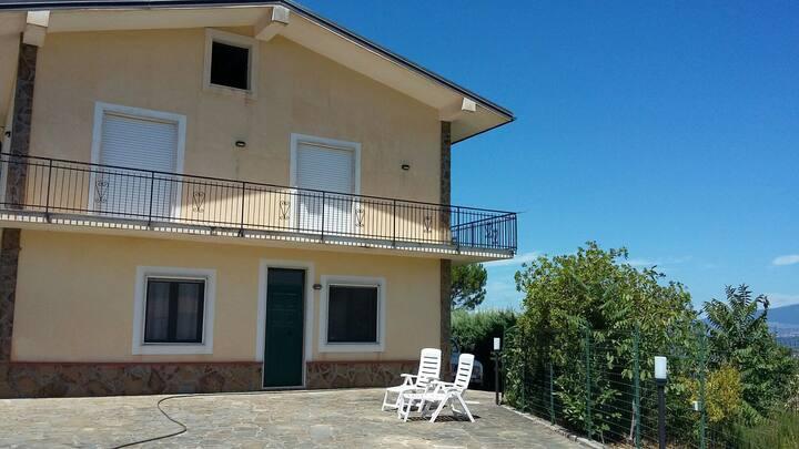 Villa Pinuccio