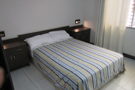 Comfortable, convenient & inviting - central Suva - Suva - Pis