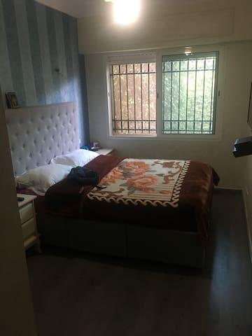 Très jolie chambre à louer - Casablanca - Bed & Breakfast