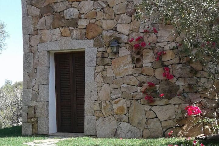 Stanza privata Isuledda - San Teodoro