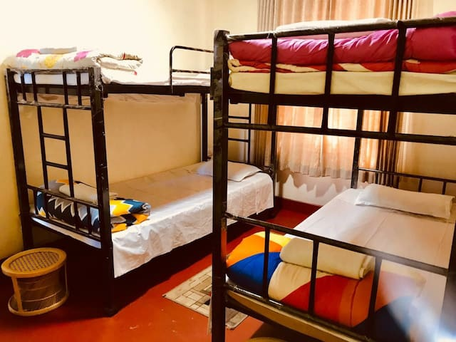 TLT VILLA Bunk Bed | 1 Person occupancy | Golflink