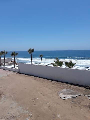 Modern Beach Hideaway in Playas de Tijuana